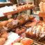 コスパが良くて種類も豊富。普段使いにぴったりな〝街のパン屋さん〟【パン工房 フロール】