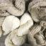 〝もやもやさまぁ〜ず2〟でも紹介された街中の〝セルフ・フリーマーケット〟で、ステキな毛糸をGET!!