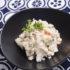 【シミズヤ 烏山店】の庶民的な価格のお惣菜を、ちょっとオシャレめに盛り付けてみた。
