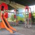 毎日暑い! 外に出たくない!! でも、子どもは公園に行きたがる…そんな時にオススメの日陰の公園【松葉山公園】