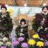 菊人形は、どうしてちょっと怖いのか。粕谷区民センター【徳冨蘆花菊人形展】