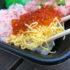 バリエーション豊富でボリューミーな海鮮丼が、全品500円!! コスパ最高でいうことなし!!【丼丸  南烏山店】